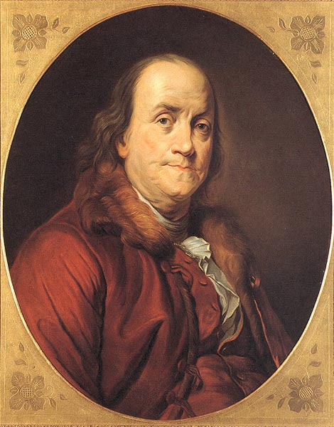 benjamin franklin enlightenment essays Benjamin franklin to the royal academy of brussels 1781 full document gentlemen i have perused your late mathematical prize question, proposed in lieu one of that sort for your consideration, and through you, if you approve it, for the serious enquiry of learned physicians, chemists, &c of this enlightened age.